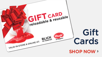Gift Cards, Shop Now