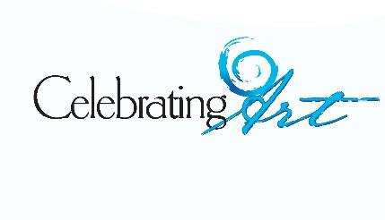 Celebrating Art Logo