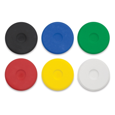 Set of 6 Primary Color Refills