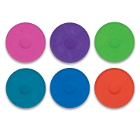 Set of 6 Secondary Color Refills