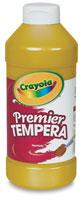 Crayola Premier Tempera
