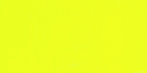 Fluorescent Chartreuse