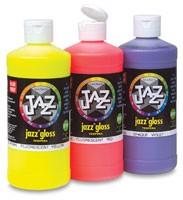 Jazz Gloss Tempera