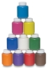 Assorted Colors, Set of 10