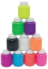 Set of 10 Neon Colors