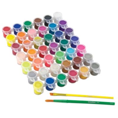 0332a22ef 00034-1429 - Crayola Washable Kids' Paint Sets - BLICK art materials