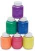 Set of 6 Metallic Colors