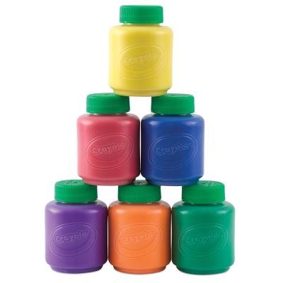 1afef77b6 00034-3629 - Crayola Washable Kids' Paint Sets - BLICK art materials