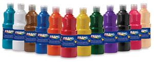 Assorted Set of 12, 16 oz Bottles
