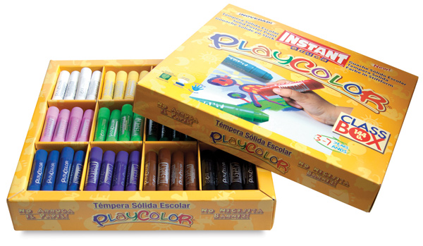 Standard Colors, Set of 144, Standard Size Sticks