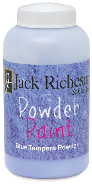 Powdered Tempera Paint, Blue