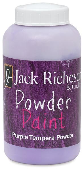Powdered Tempera Paint, Purple