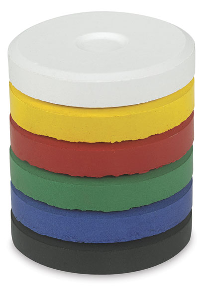 Standard Colors, Set of 6 Refill