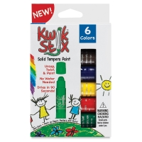 Primary Colors, Set of 6