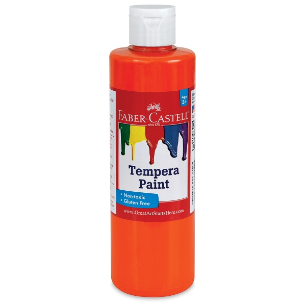 Faber-Castell Tempera Paint