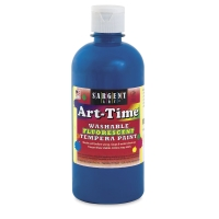 Sargent Art Time Paint Dry Time
