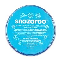 Snazaroo Face Paint, Turquoise