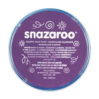 Snazaroo Face Paint, Purple