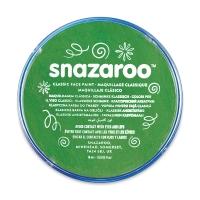 Snazaroo Face Paint, Grass Green