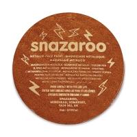 Snazaroo Face Paint, Copper