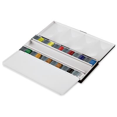 Heavyweight Sketchers' Box Whole Pan Set of 12