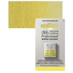 Lemon Yellow (Nickel Titanate)