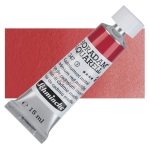 Cadmium Red Middle