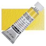 Cadmium Yellow Middle