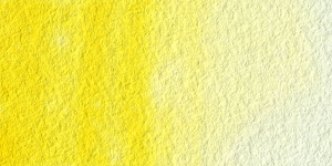 Chrome Yellow Lemon