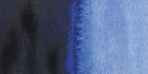 Dark Blue Indigo