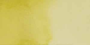 Transparent Green Gold
