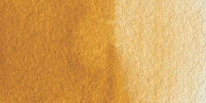 Yellow Raw Ochre