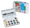 Van Gogh Watercolor, Set of 12 Pans