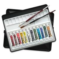 Artist's Sketchbox Set
