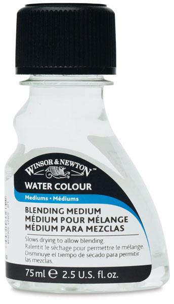 Blending Medium