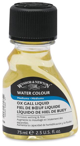 Ox Gall Liquid