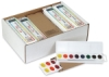 Premium Watercolors, Class Pack of 24 Sets