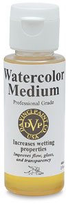 Watercolor Medium