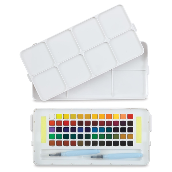 Watercolor Studio Set of 60