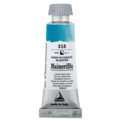 MaimeriBlu Watercolor, 12 ml Tube