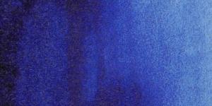 Faience Blue