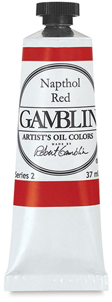Artists' Oil Color, 37 ml Tube