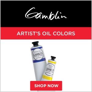Gamblin Artist's Oil Colors