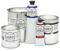 Gamblin Artist's Oil Colors