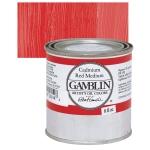 Cadmium Red Medium