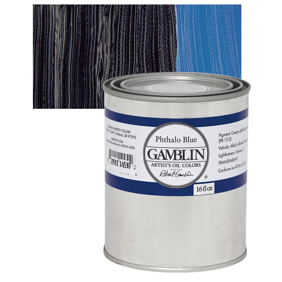 00401 5146 Gamblin Artists Oil Colors Blick Art Materials Pantane Color