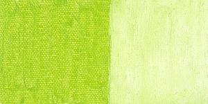 Iridescent Lime