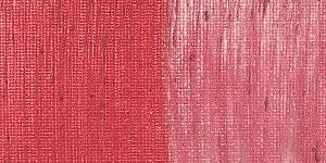 Iridescent Red