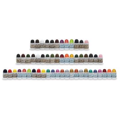 Class Pack Set of 54 Mini Colors