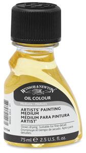 Artists' Painting Medium 75 ml